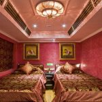 Suite twin Royal Rajasthan on wheels