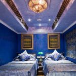 Suite de luxe Royal Rajasthan on wheels